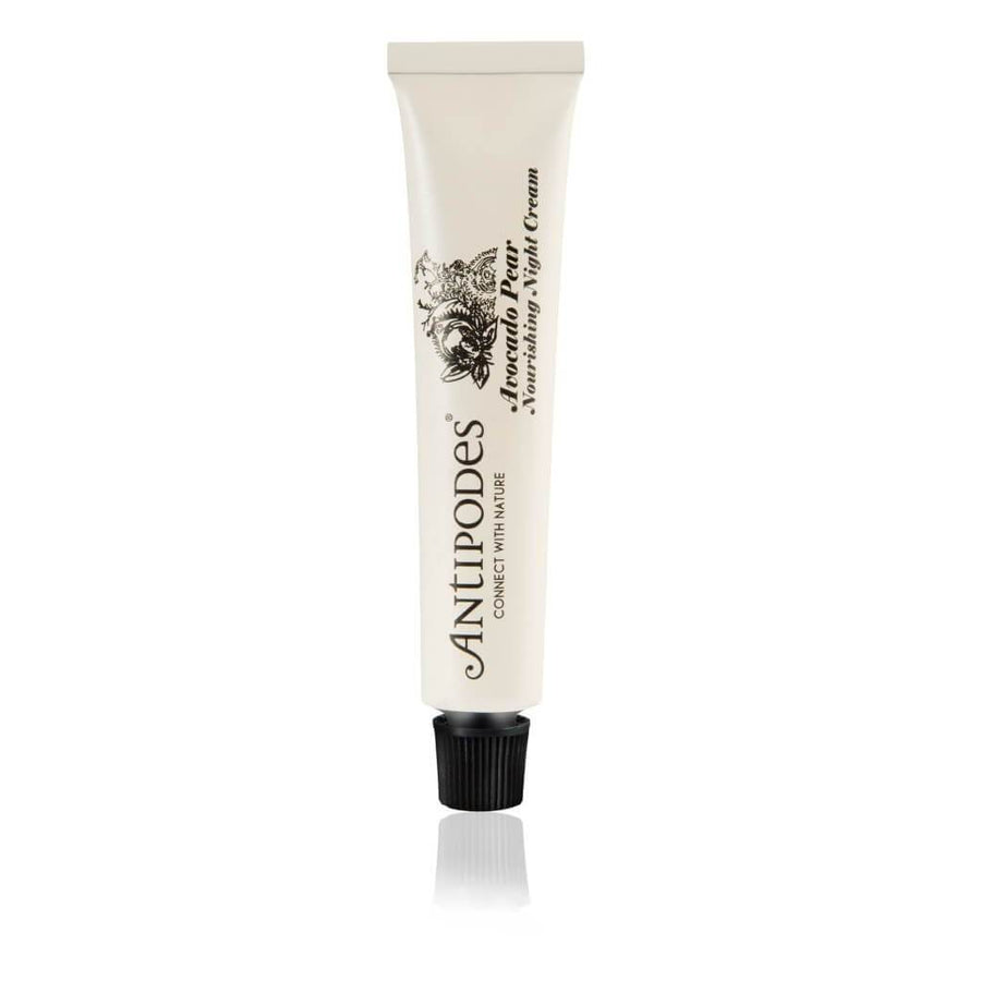 ANTIPODES Avocado Pear Night Cream 15ml mini tube