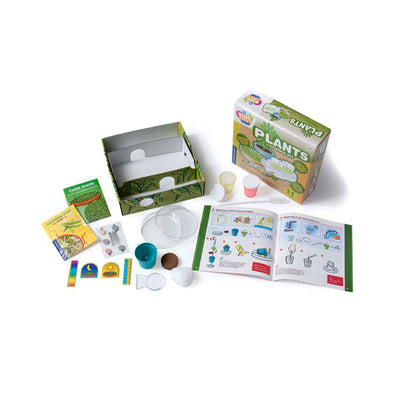 Kids First -  Plants Science Kit
