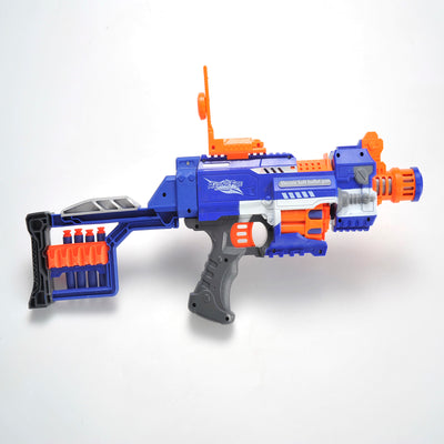 [ Buy 1 Get Free 1 ] Ferz Blaster, Armed Force Fighter