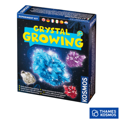 Crystal Growing, Experiment Kits