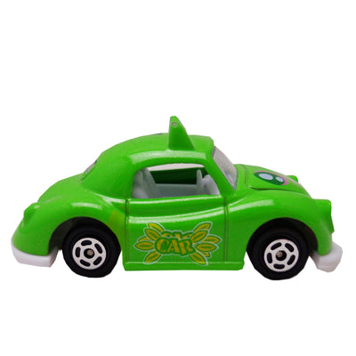 Die Cast - Cartoon Series, Color Green