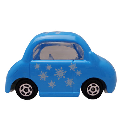 Die Cast - Cartoon Series, Color Light Blue