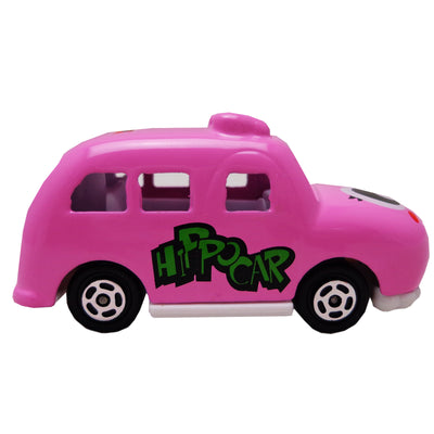 Die Cast - Cartoon Series, Color Light Pink