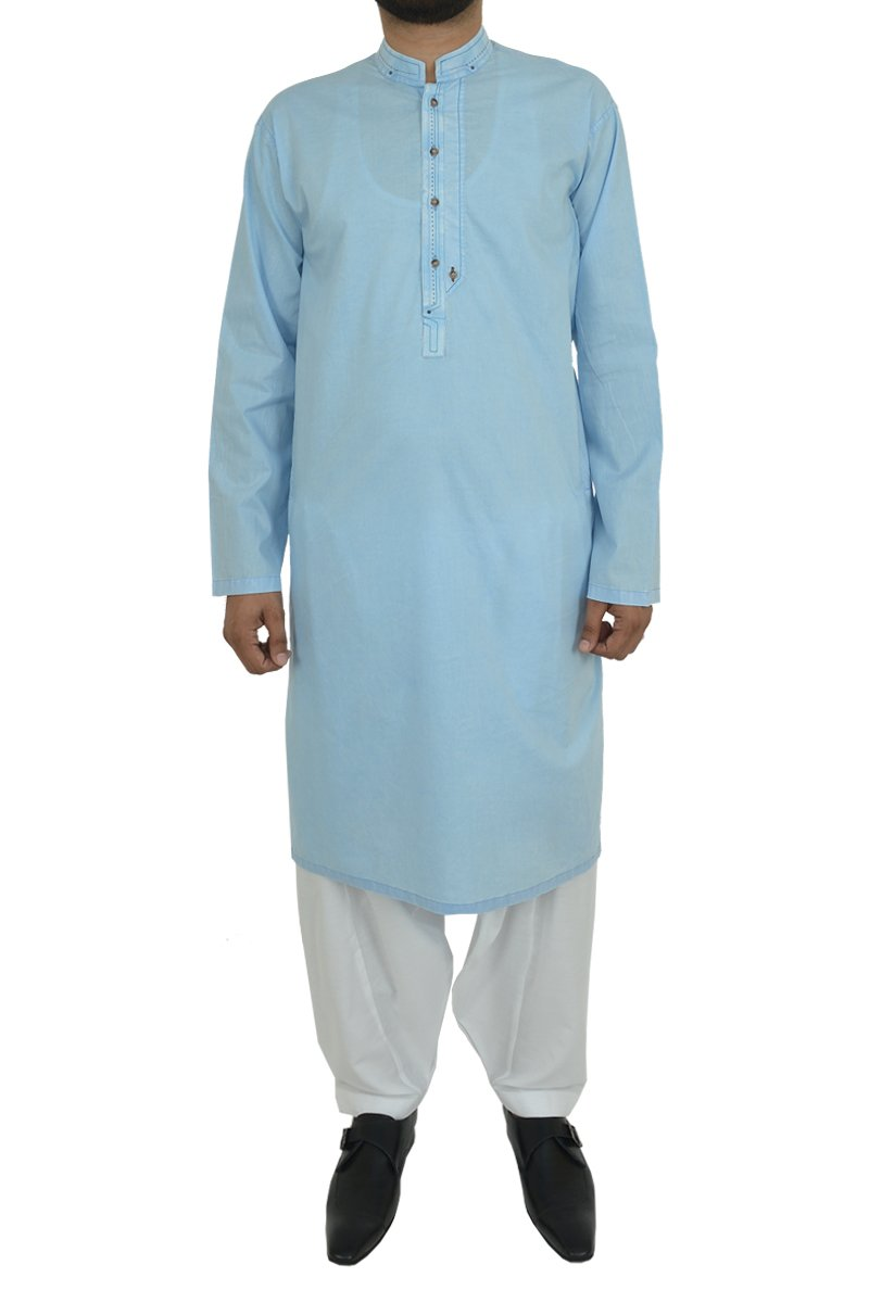 Image of   in Sky Blue SKU: RDK-40106-Medium-Sky Blue