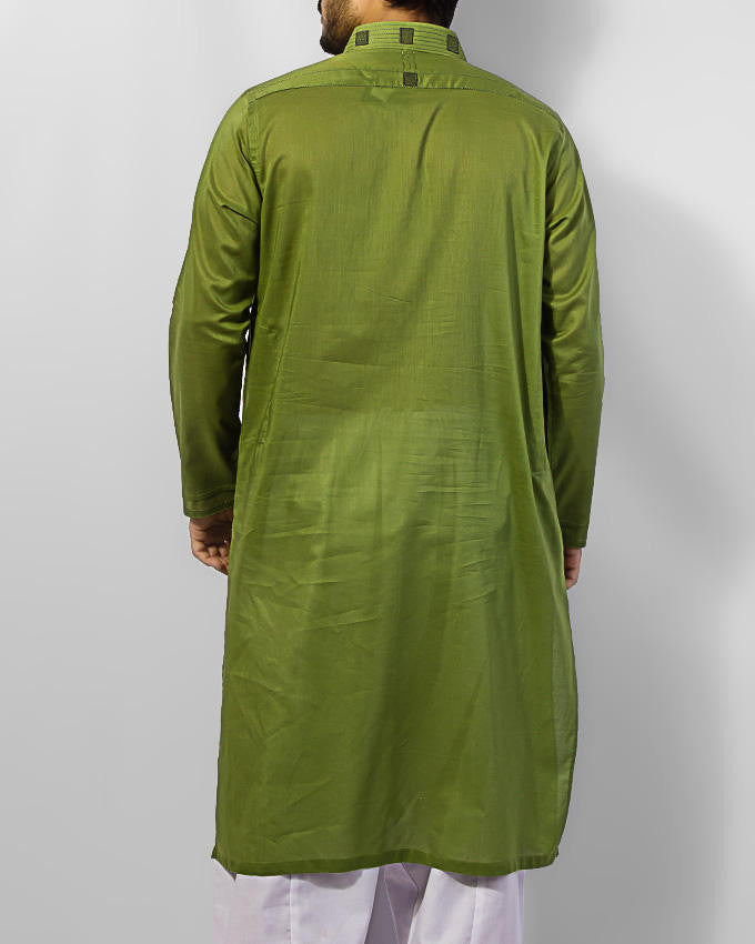 Image of   in Islamic Green SKU: RK-15035-Medium-Islamic Green