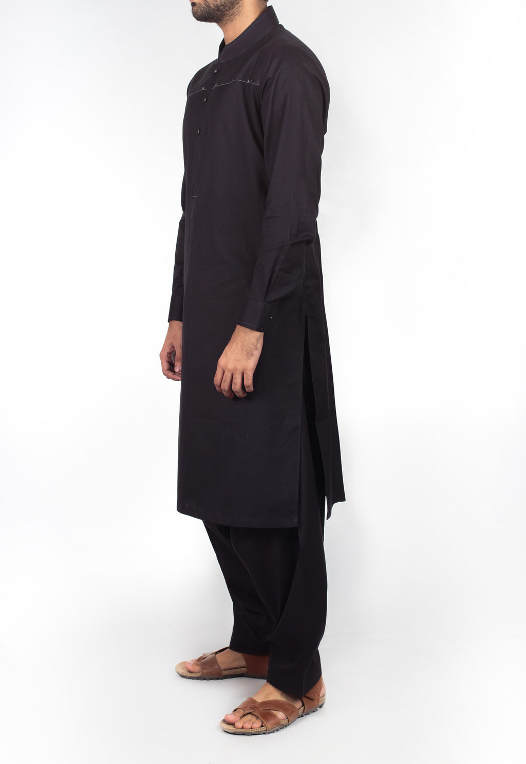 Image of   in Black SKU: RQ-16213-Large-Black