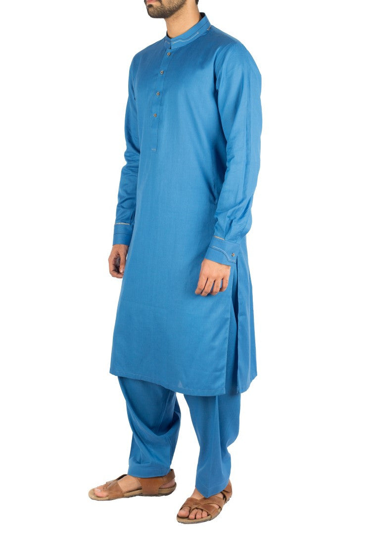 Image of   in Cobalt Blue SKU: RQ-16228-Large-Cobalt Blue