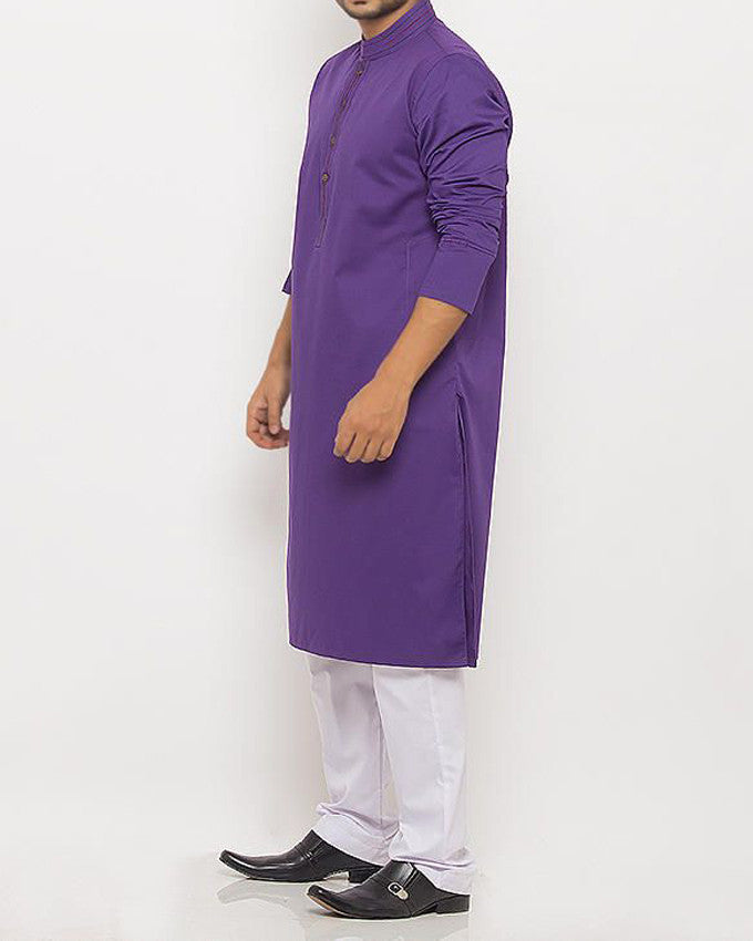 Image of   in Basic Purple SKU: RK-15347-Medium-Basic Purple
