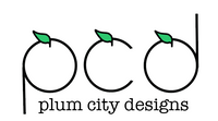 plum city designs