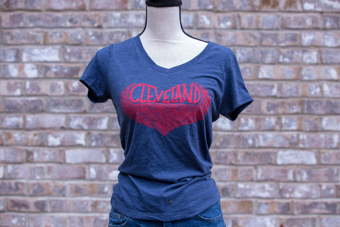 Everybody's Cleveland Short Sleeved Tee