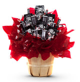 Big Hunk Candy Bouquet