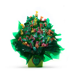 Sugar Free Delight Candy Bouquet