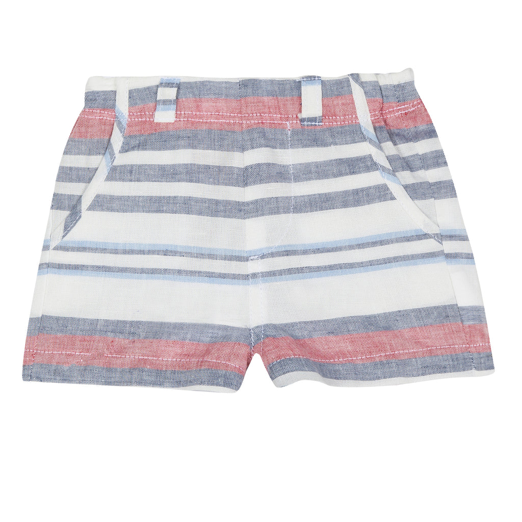 Tartine Et Chocolat Belle Ile Shorts