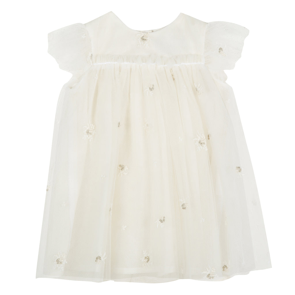 Tartine Et Chocolat Ceremonie Layette Fille Dress