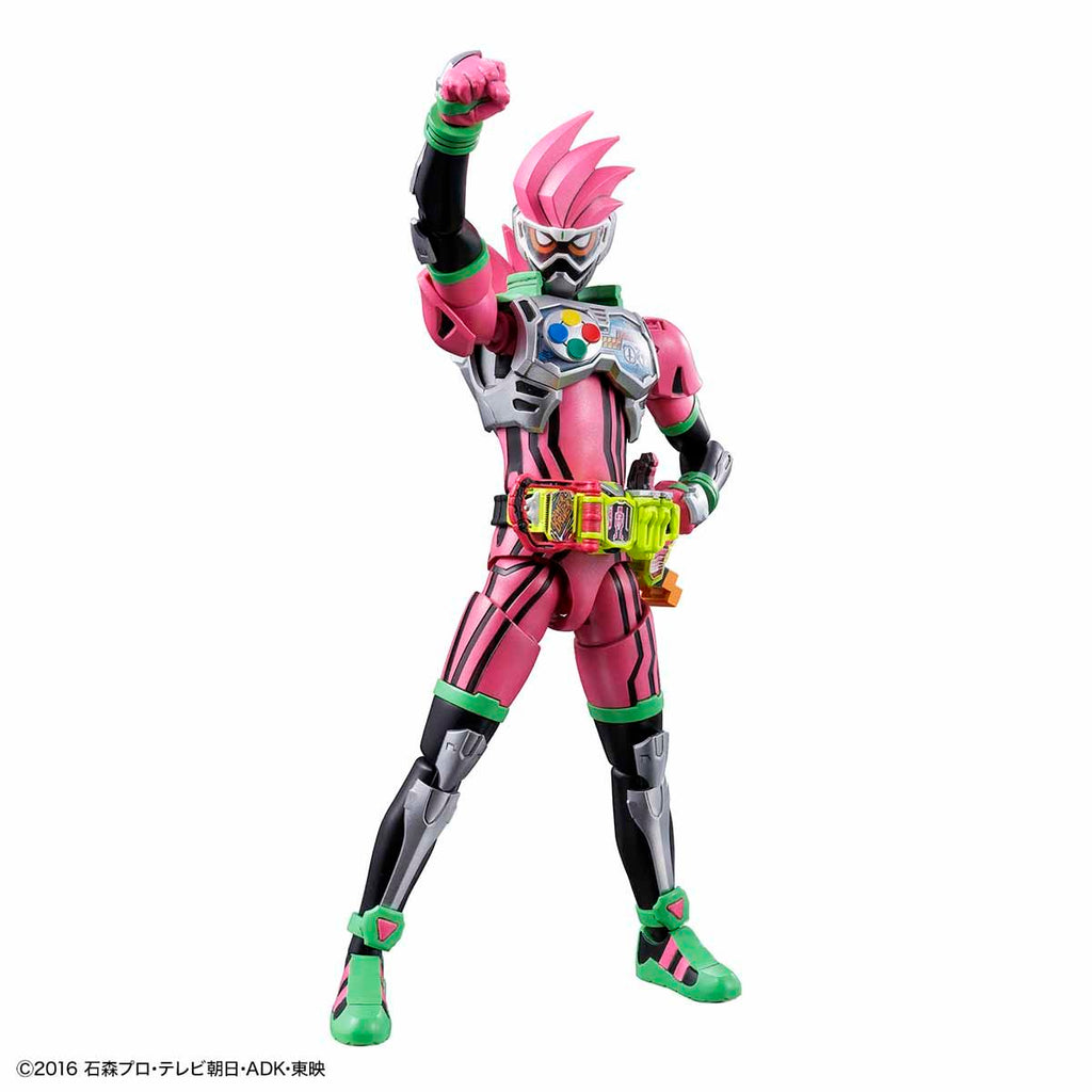 Figure-rise Standard Kamen Rider Ex-Aid Action Gamer Level 2