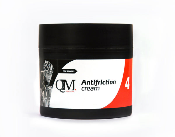 Premium QM Anti-friction Hygiene Cream 200ml - kascelmed