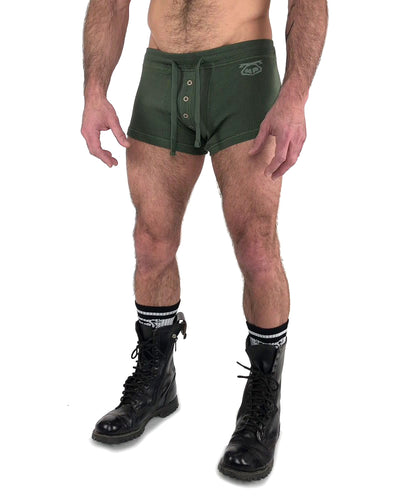 Outpost Trunk Short