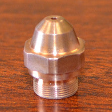 Copper Nozzle - V-FOCUS (1.5mm) - LaserLocker.com