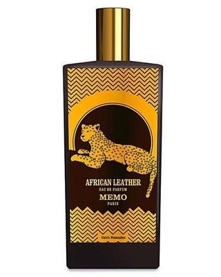 Memo Paris African Leather Perfume Fragrance Sample Online