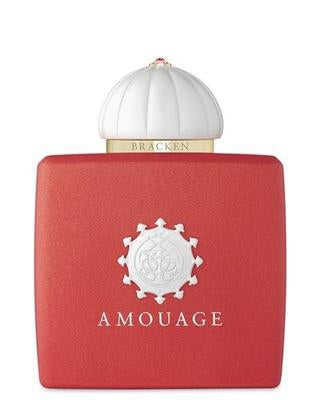 Amouage Bracken Woman Perfume Fragrance Sample Online