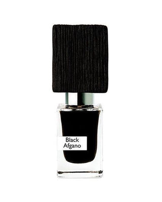 Black Afgano Extrait de Parfum 30 ml (1 fl. oz.) New In Box
