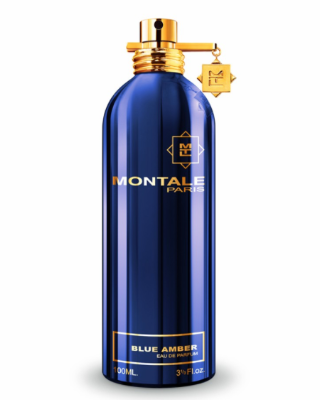Montale Blue Amber Perfume Fragrance Sample Online