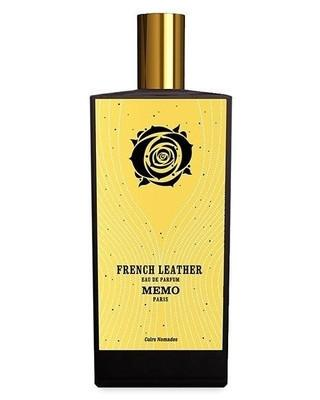 Memo Paris French Leather Perfume Fragrance Sample Online