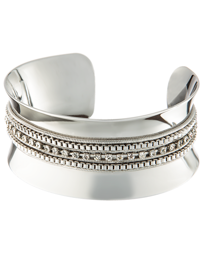 City Lights Cuff Bracelet
