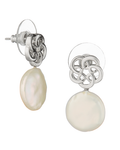 Cloud Nine Pearl Earrings -  $4 ea (12pk)
