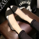Womens Classy Hot Party Flats