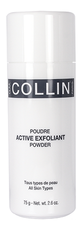 GM Collin Active Exfoliant Powder