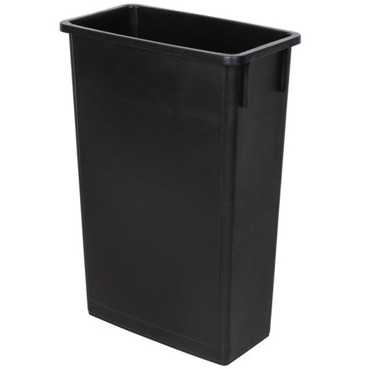 23 Gallon Slim Jim Trash Can