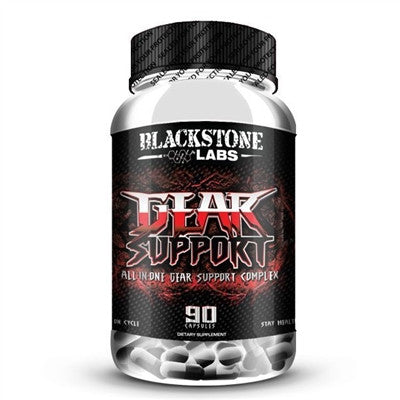 Blackstone Labs Gear Support