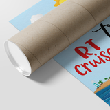 RT Trip Cruise Door Poster | Cruise Life | New RT-Poster-TD Gift Solutions.com