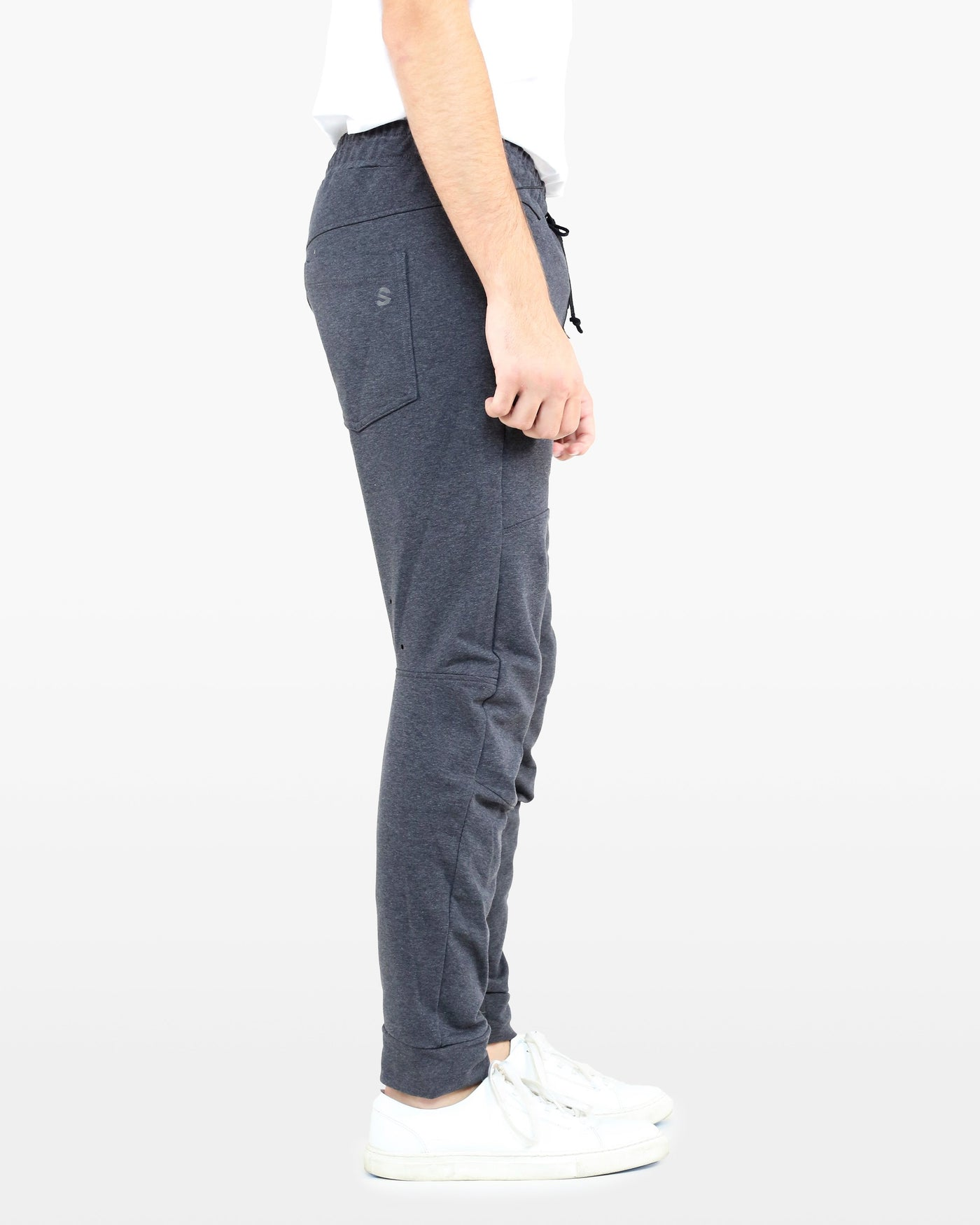 Copernicus Pant DTT in charcoal