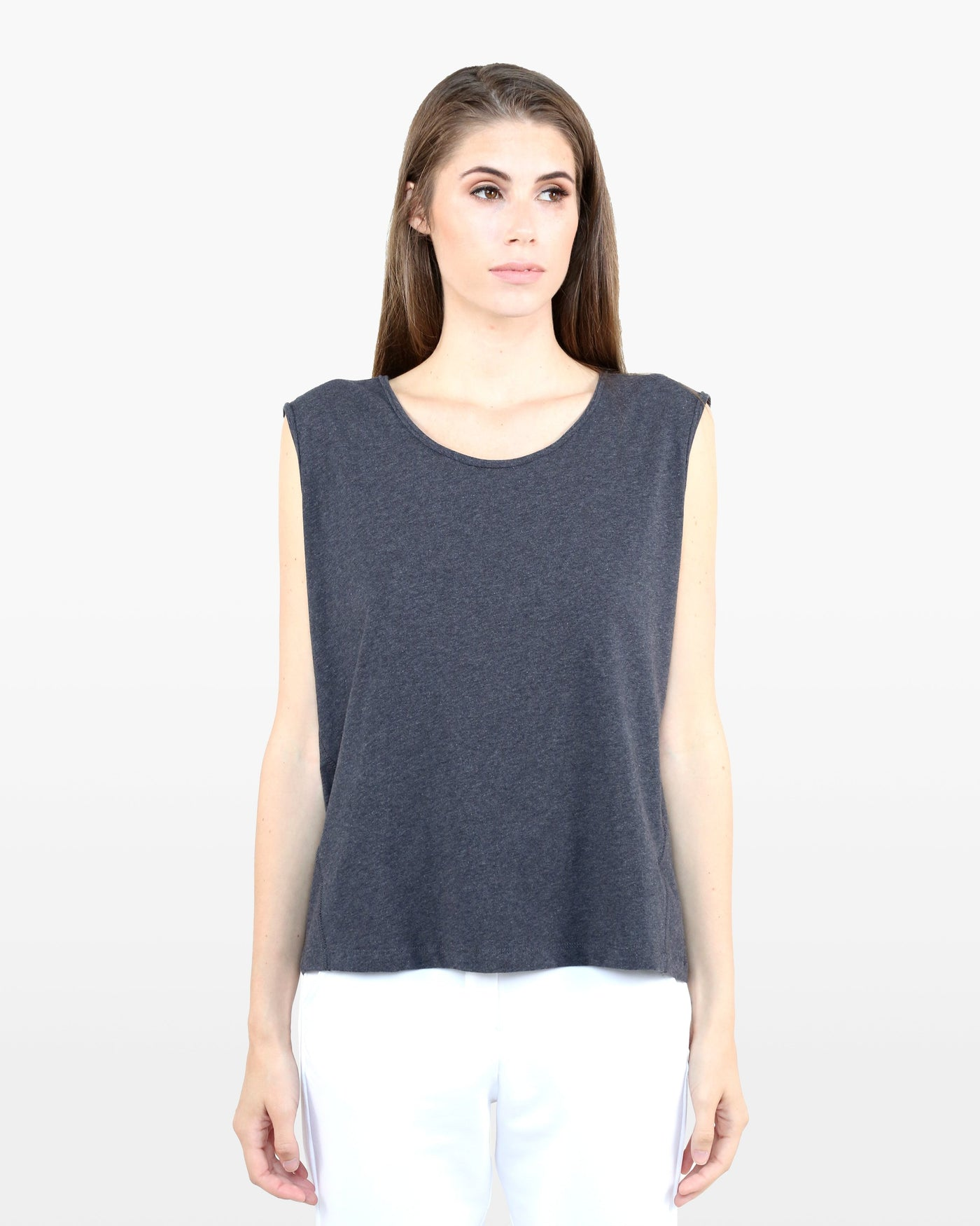 Bose Tee STJ in charcoal