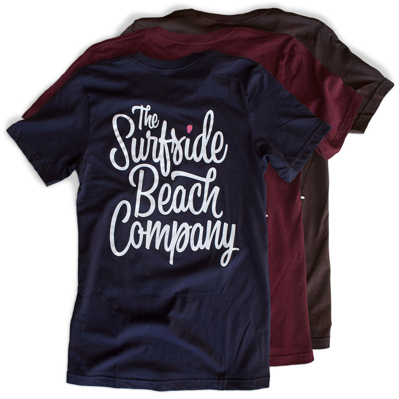 The Surfside Beach Company (Bewitched) Unisex T-Shirt