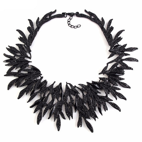 Fantasy Choker Necklace