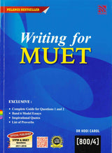 Writing for (MUET)