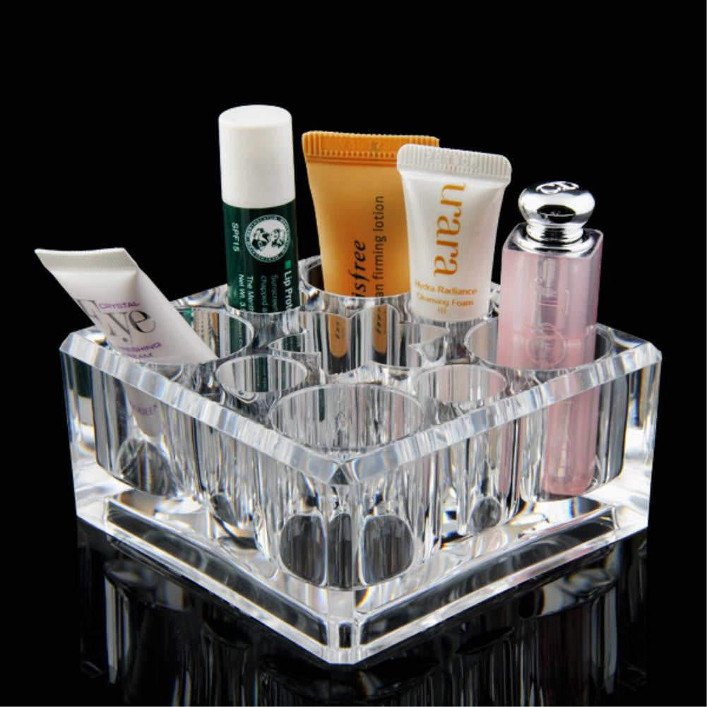 Selection of Cosmetic Organisers - PicaPicaBeauty