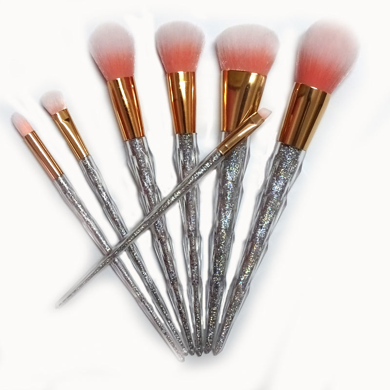 Diamond Glitter Brush Kit - PicaPicaBeauty