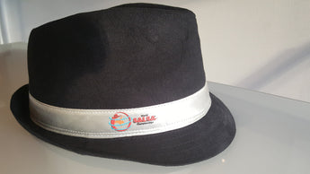 World Salsa Championship Official Fedora Hat - World Salsa Championships