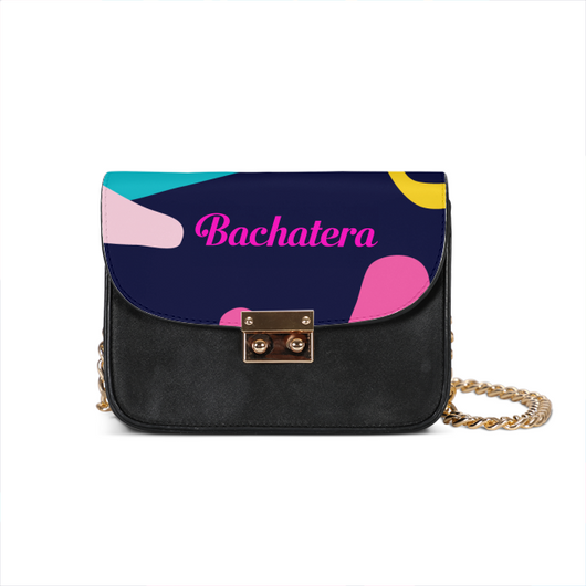 Bachatera SMALL SHOULDER BAG - World Salsa Championships