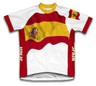 Your country Flag Jersey. Breathable Sportswear to represent your World Team - World Salsa Championships