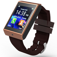 Multilingual Smartwatch for the Smart Dancer - World Salsa Championships