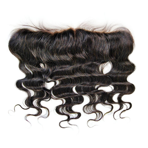 Out of Stock BVH Virgin Indian Remy Wavy/Straight Frontal Collection