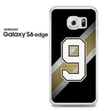 9 Pittsburgh Penguins Samsung Galaxy S6 Edge Case