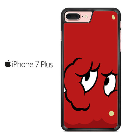 Aqua Teen Hunger Force Face Iphone 7 Plus Case