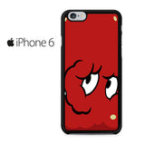 Aqua Teen Hunger Force Face Iphone 6 Iphone 6S Case