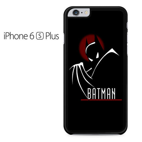 Batman Red Iphone 6 Plus Iphone 6S Plus Case